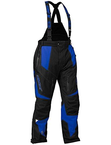 Castle X Fuel G6 Mens Snowmobile Pants Blue LRG