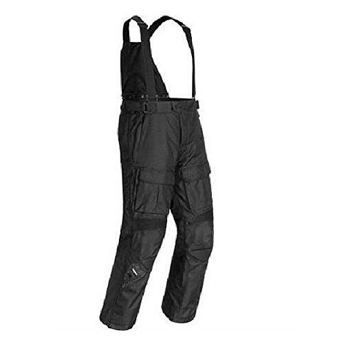 Cortech Blitz 21 Mens Snowsport Snowmobile Pants - Black  X-Large
