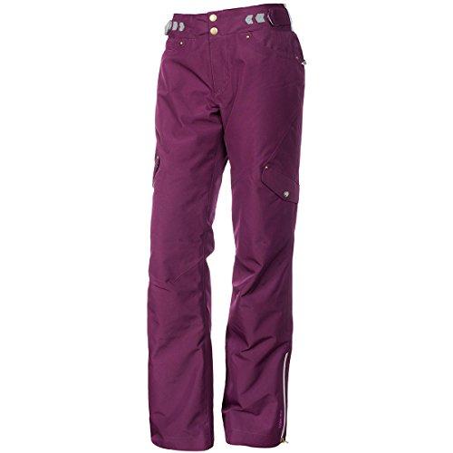 Klim Aria Womens Ski Snowmobile Pants - X-Large  Purple