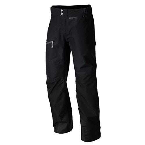 Klim Instinct Mens Ski Snowmobile Pants - Large  Black
