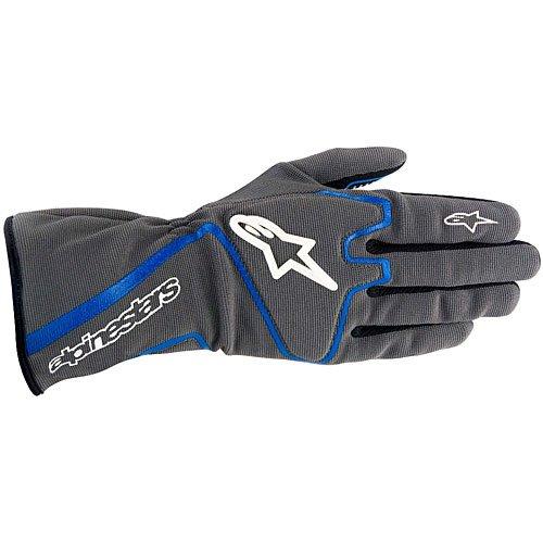 Alpinestars 3552012-1070-M Tech 1-K Race Gloves