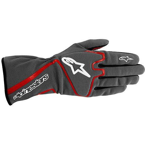 Alpinestars 3552012-143-M Tech 1-K Race Gloves