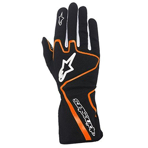 Alpinestars 3552012-156-M Tech 1-K Race Gloves