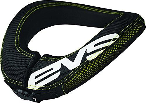 EVS RC3 Youth Race Collar MXOff-RoadDirt Bike Motorcycle Body Armor - Black  One Size