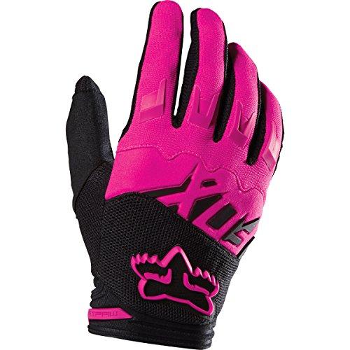 Fox Racing 2016 Dirtpaw Race Mens MotoX Motorcycle Gloves - Pink  Medium