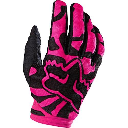 Fox Racing 2016 Dirtpaw Womens MotoX Motorcycle Gloves - BlackPink  Medium