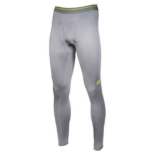 Klim Aggressor 20 Pants Mens Undergarment Off-RoadDirt Bike Body Armor - Gray  Medium