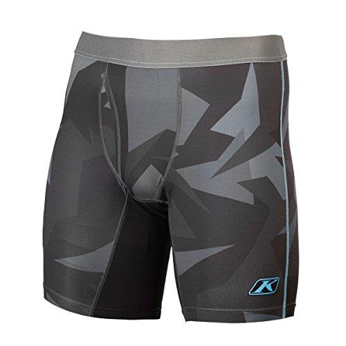 Klim Aggressor Brief 10 Mens Undergarment Off-RoadDirt Bike Body Armor - Camo  2X-Large