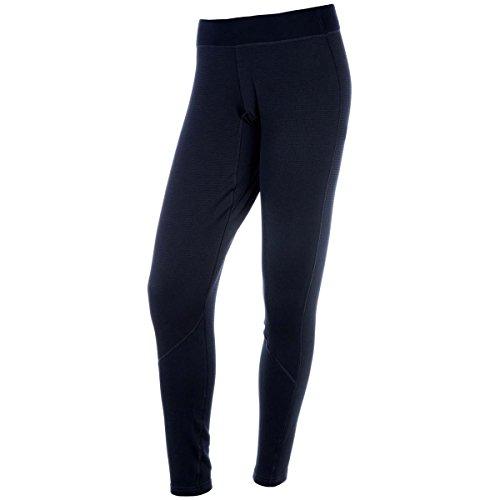 Klim Elevation Base Layer Bottom Pants Womens Undergarment Off-RoadDirt Bike Body Armor - Black  Large