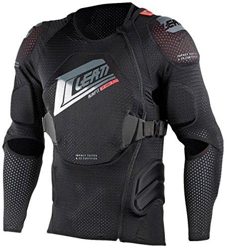 Leatt Unisex-Adult Body Protector BlackLXL 1 pack
