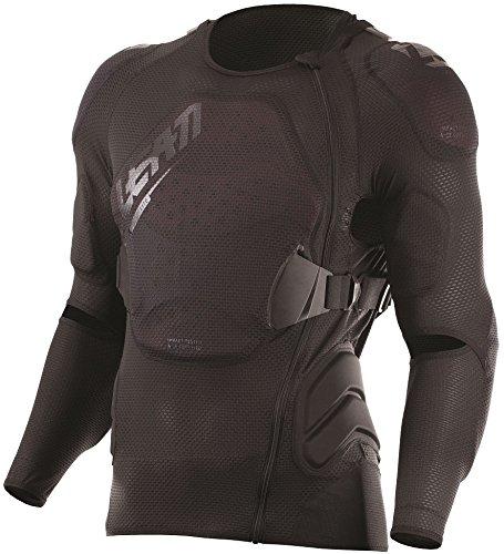 Leatt Unisex-Adult Body Protector BlackXXL 5 Pack