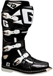 Gaerne Aluminum Ankle Protector for SG-12 Motocross Boots - 7-14 4699-001