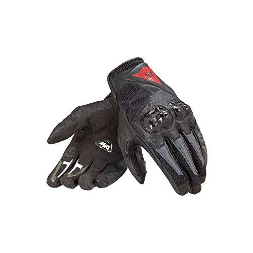 DAINESE MIG C2 Gloves XL BlackBlackBlack