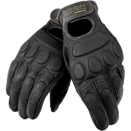 Dainese Blackjack Unisex Gloves Black X-LARGE
