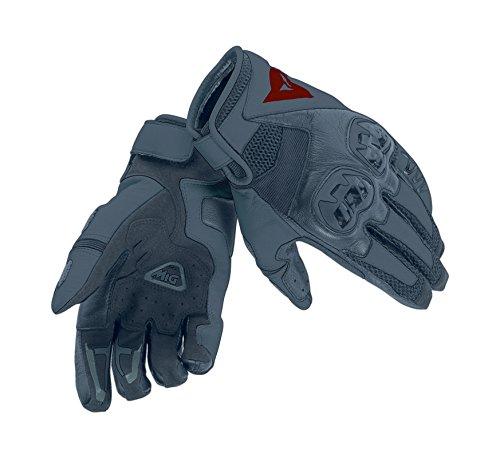 Dainese C2 MIG Unisex Gloves XX-LARGE BLACKBLACKBLACK
