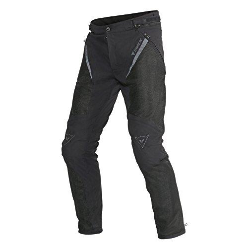 Dainese Drake Super Air Tex Pants - BlackBlack 56