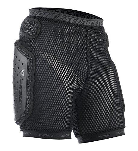 Dainese Hard Shorts E1 Protection Black LG