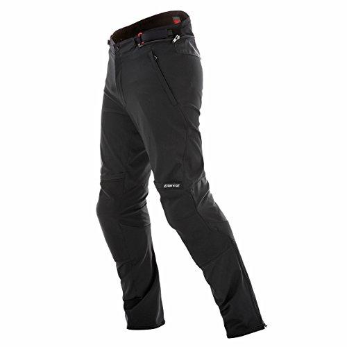 Dainese New Drake Air Tex Textile Pants Euro 50 US 40 Black