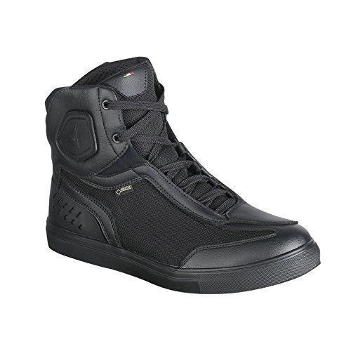 Dainese Street Darker Gore-Tex Shoes US 42 Black