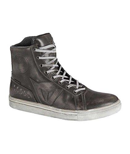 Dainese Street Rocker D-WP Shoes - Black 44