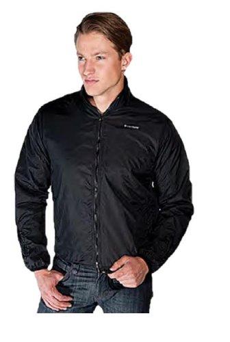 VentureHeat Heated Motorcycle Jacket Liner Black X-Large