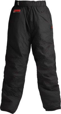 Venture Heated Clothing 12 Volt Heated Pants Liner - SmallBlack