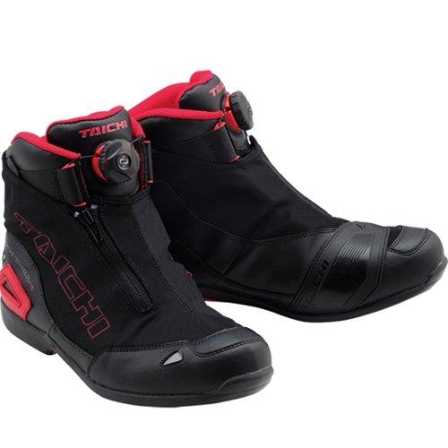 RS Taichi BOA Wrap Air Riding Shoes - RSS008 BLACKRED