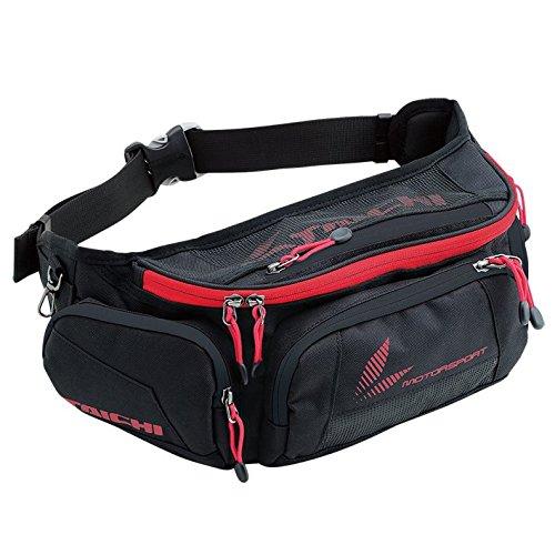 RS Taichi bike for a waist bag L BLACK  RED RSB267