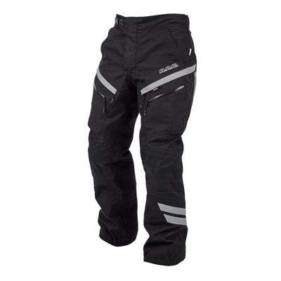 ARC Battle Born 36 Adventure Motorcycle Pants and Socks - Black - 36