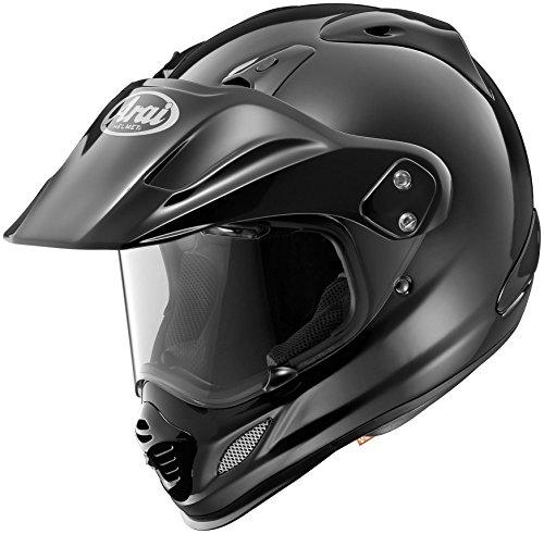 Arai XD4 Black Dual Sport Helmet - 2X-Large