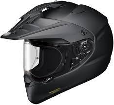 Shoei Hornet X2 Helmet Matte Black size L