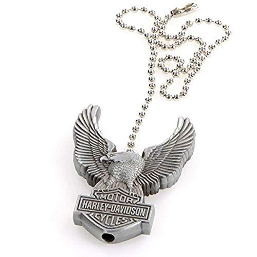 HARLEY-DAVIDSON Bar Shield Eagle Pull Chain HDL-10142