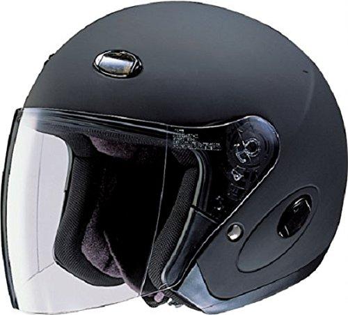 HJC Helmets CL-33 Helmet Matte Black Medium