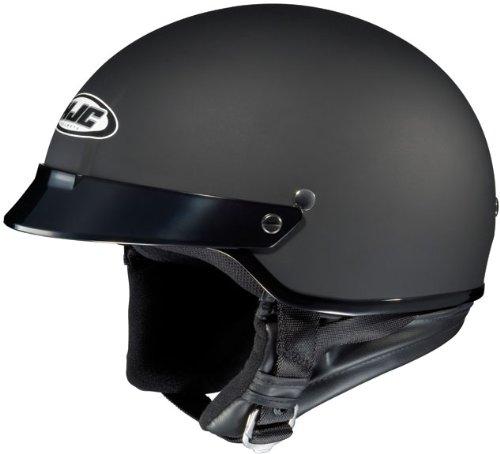 HJC Helmets CS-2N Helmet Flat Black Large