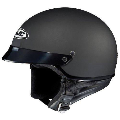 HJC Helmets CS-2N Helmet Flat Black Medium