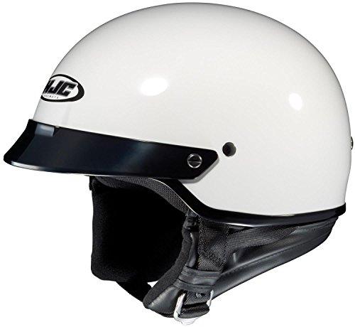 HJC Helmets CS-2N Helmet White XX-Large