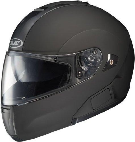 HJC Helmets IS-MAX II Helmet Matte Black Large