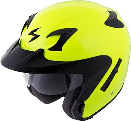 Scorpion GT3000 Helmet Shield Dark Smoke