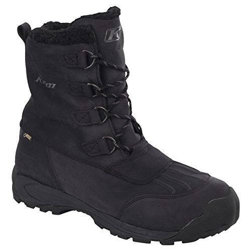 KLIM Tundra GTX Mens Boot - Size 11  Black