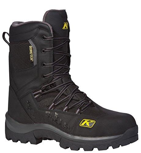 Klim Adrenaline GTX Boot - Size 12  Black