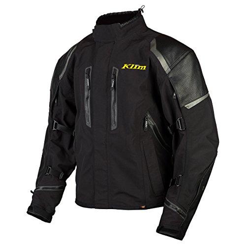 Klim Apex Motorcycle Jacket XL Black