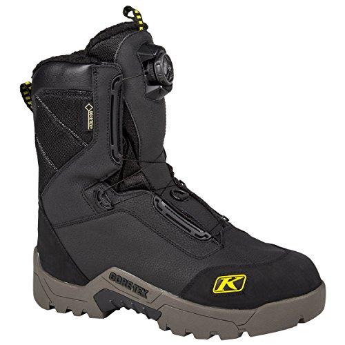Klim Artic GTX BOA Boot - Black  10