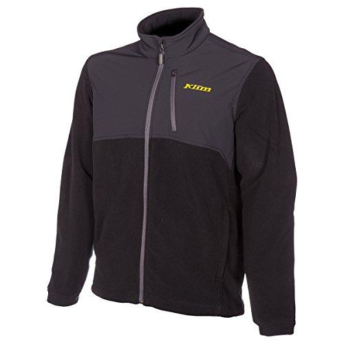 Klim Everest Jacket - X-Large  Black