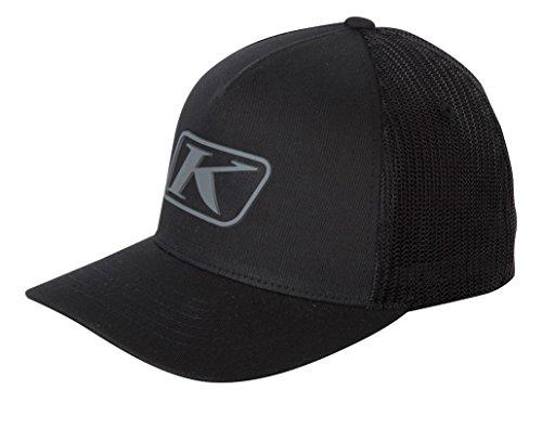 Klim Icon Snapback Hat ONE SIZE