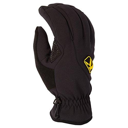 Klim Inversion Glove Insulated Black- XX-Large