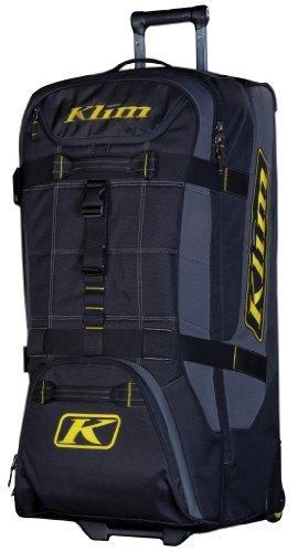 Klim Kodiak Gear Bag - Black - 36 H x 18 W x 18 L