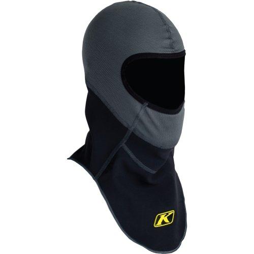 Klim Mens Standard Balaclava Black One Size Fits All