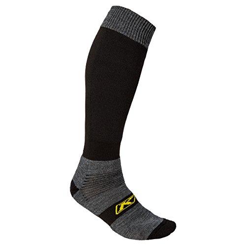 Klim Sock - Black  Large