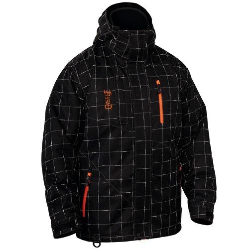 Castle X Racewear Core SE Mens Snowmobile Jacket Epic LG
