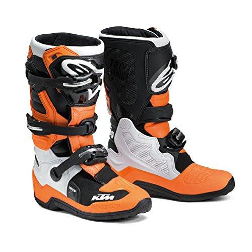 KTM Kids Tech 7S MX Boot 538 3PW1990805
